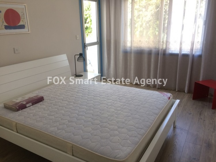 To Rent 3 bed Apartment in Agios Tychonas Tourist Area 15