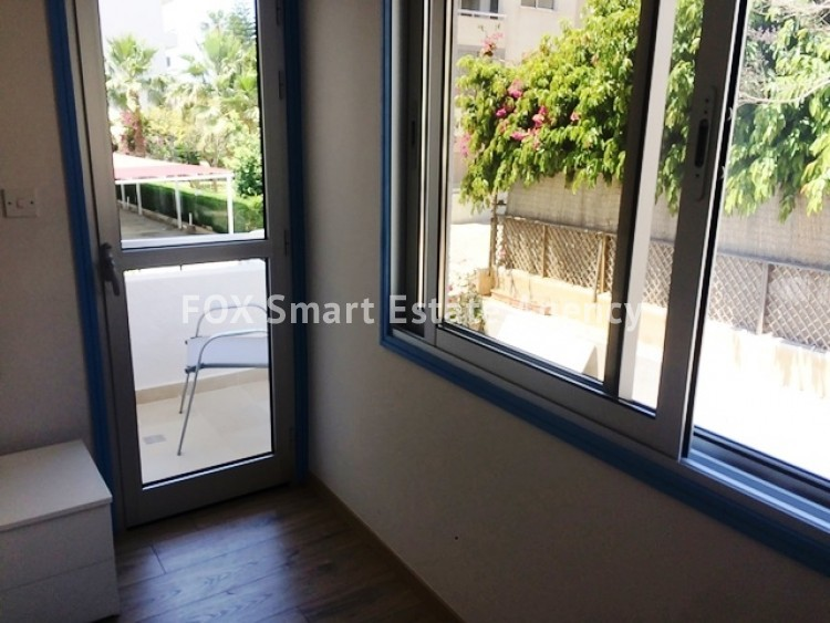 To Rent 3 bed Apartment in Agios Tychonas Tourist Area 17