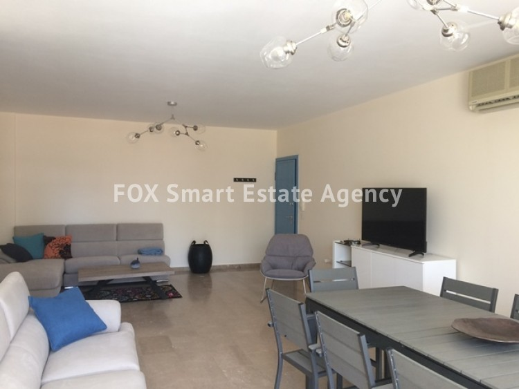 To Rent 3 bed Apartment in Agios Tychonas Tourist Area 2