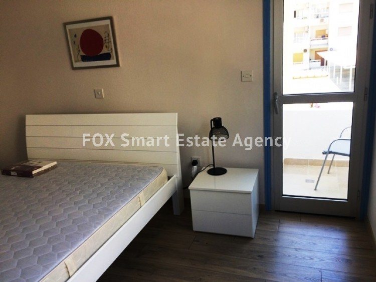 To Rent 3 bed Apartment in Agios Tychonas Tourist Area 18
