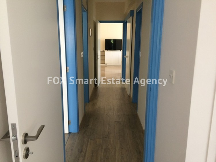 To Rent 3 bed Apartment in Agios Tychonas Tourist Area 20