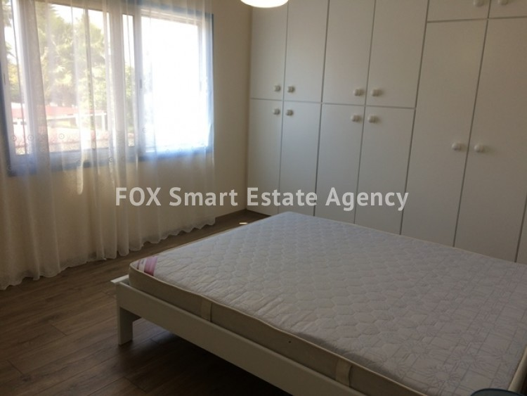 To Rent 3 bed Apartment in Agios Tychonas Tourist Area 21
