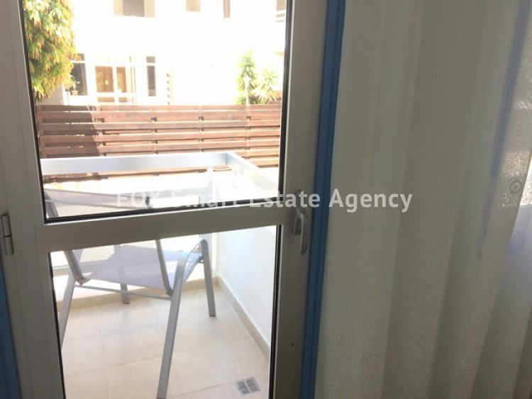 To Rent 3 bed Apartment in Agios Tychonas Tourist Area 24
