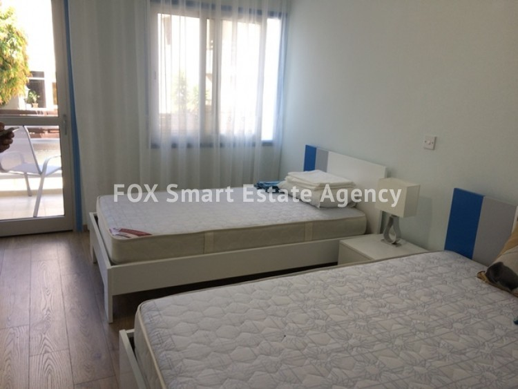 To Rent 3 bed Apartment in Agios Tychonas Tourist Area 26