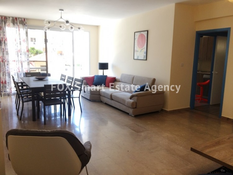 To Rent 3 bed Apartment in Agios Tychonas Tourist Area 3