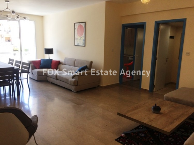 To Rent 3 bed Apartment in Agios Tychonas Tourist Area 4