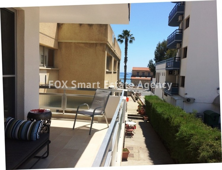 To Rent 3 bed Apartment in Agios Tychonas Tourist Area 6