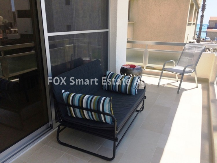 To Rent 3 bed Apartment in Agios Tychonas Tourist Area 7