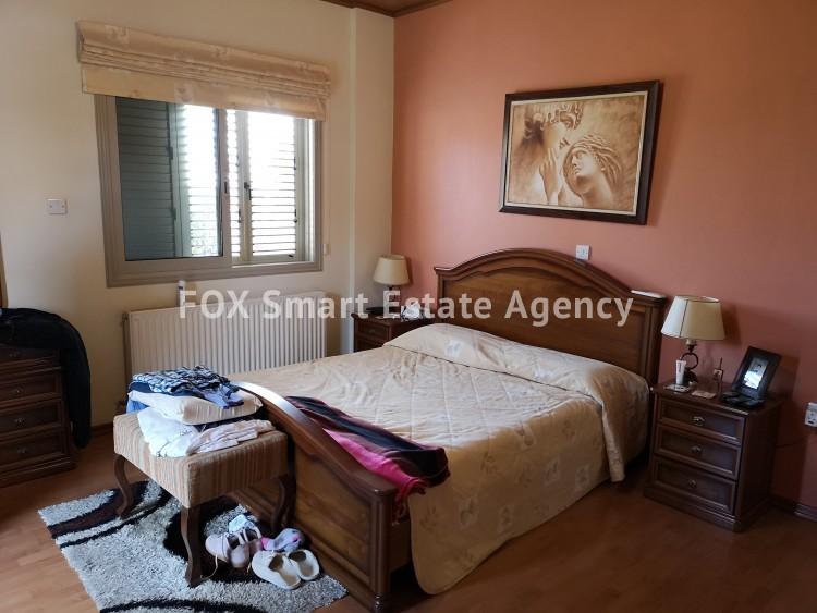 For Sale 5 Bedroom Detached House in Limassol, Limassol 10