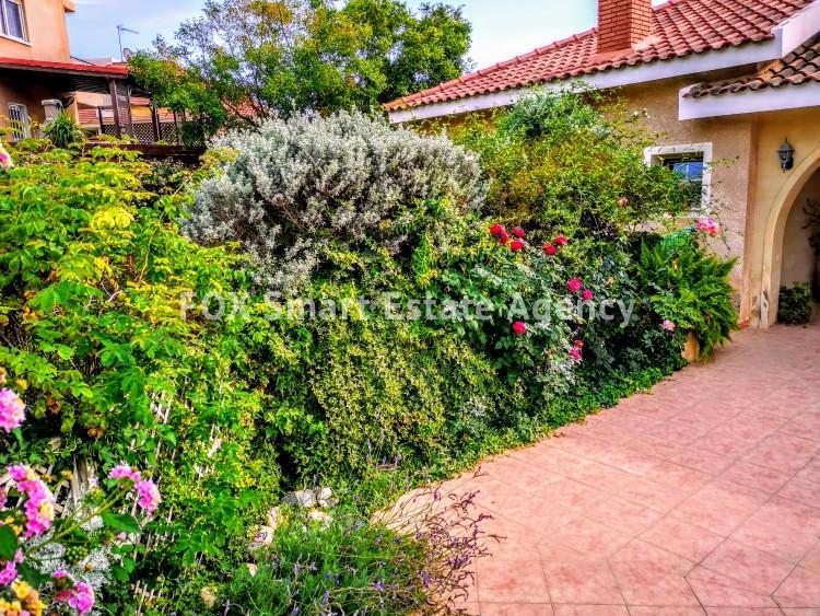 For Sale 5 Bedroom Detached House in Limassol, Limassol 20