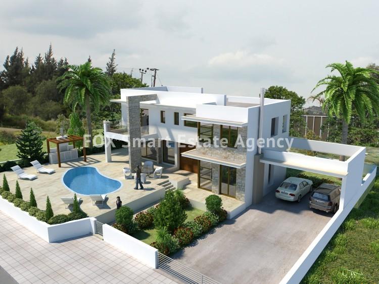 Four bedroom villa for sale 2