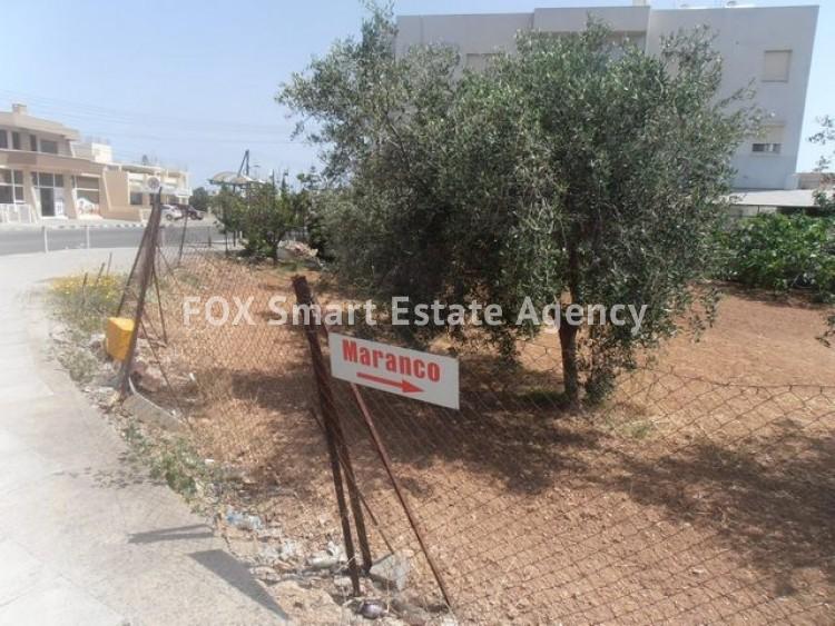Commercial Land in Agios georgios lemesou, Limassol 5