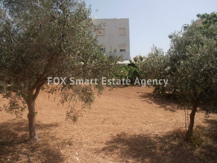 Property for Sale in Limassol, Agios Georgios Lemesou, Cyprus