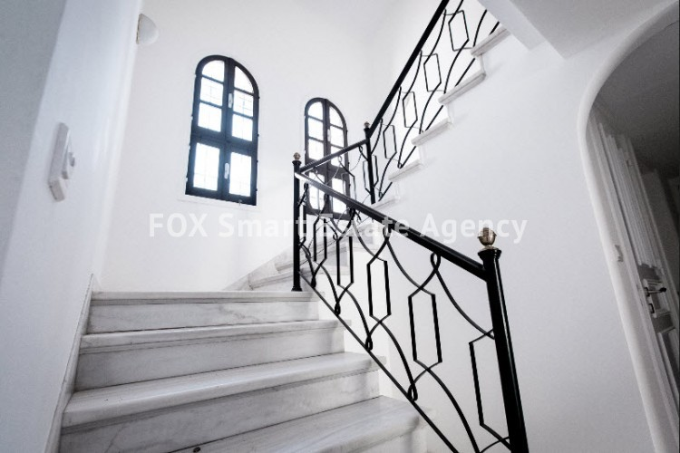 ONE OF A KIND 7 BEDROOM LUXURY HOUSE WITH PRIVATE SWIMMING POOL  - BUILT IN MORE THAN 2,000 SQUARE METERS 6