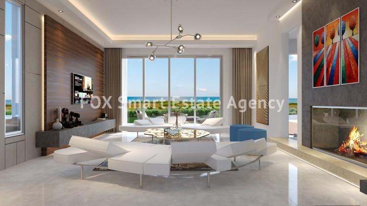 For Sale 4 Bedroom Detached House in Geroskipou, Paphos 4
