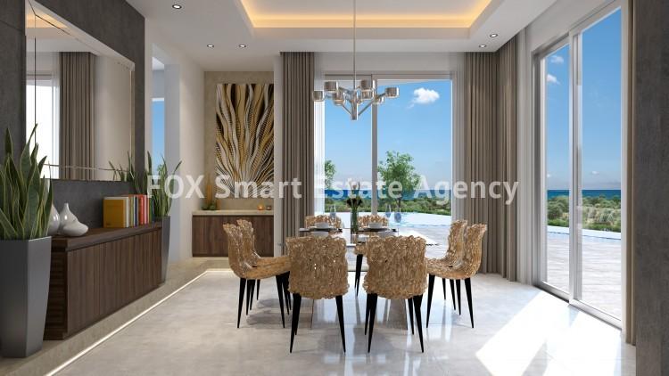 For Sale 4 Bedroom Detached House in Geroskipou, Paphos 5