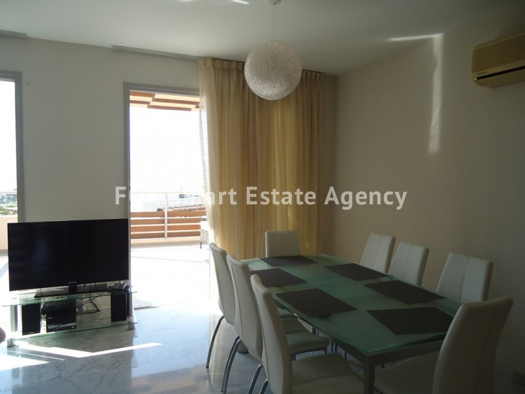 For Sale 2 Bedroom  Apartment in Amathounta, Limassol 2