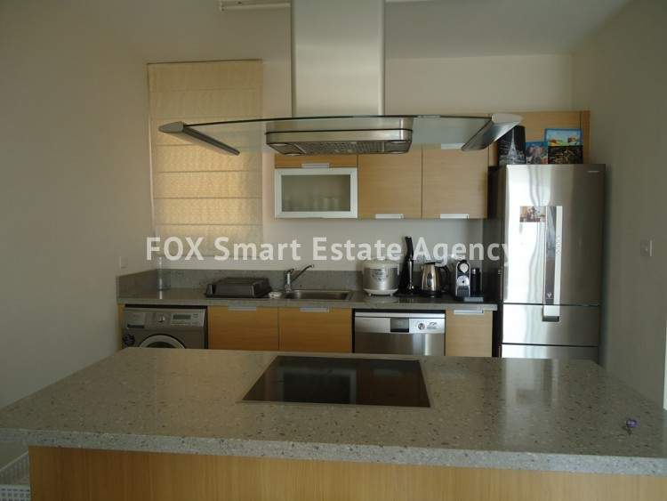 For Sale 2 Bedroom  Apartment in Amathounta, Limassol 3