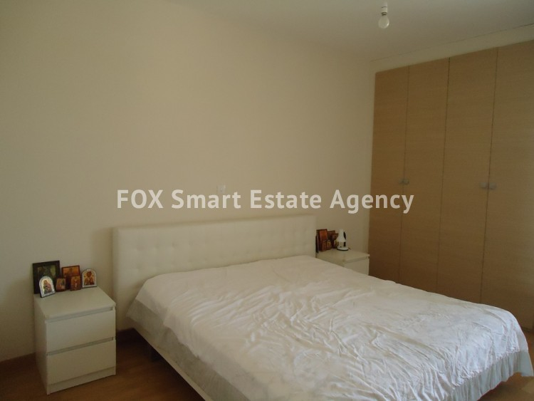 For Sale 2 Bedroom  Apartment in Amathounta, Limassol 4