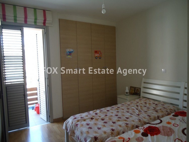 For Sale 2 Bedroom  Apartment in Amathounta, Limassol 5