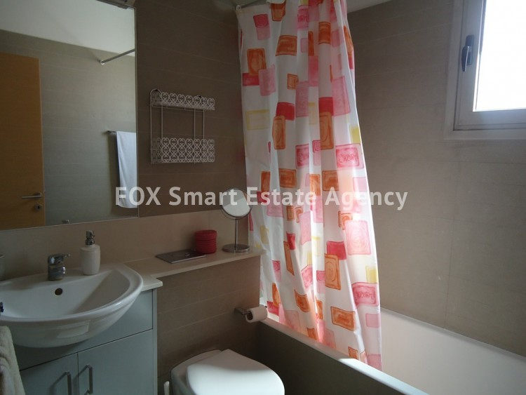 For Sale 2 Bedroom  Apartment in Amathounta, Limassol 6