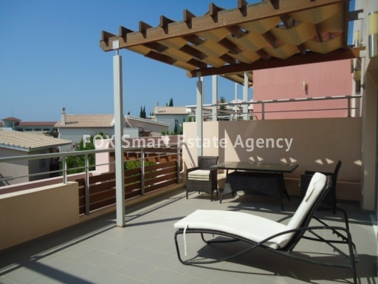 For Sale 2 Bedroom  Apartment in Amathounta, Limassol 7