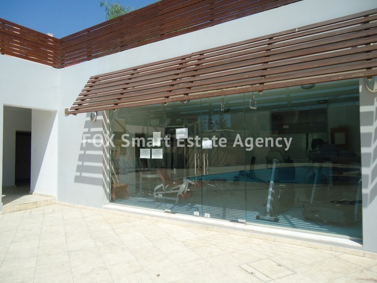 For Sale 2 Bedroom  Apartment in Amathounta, Limassol 9