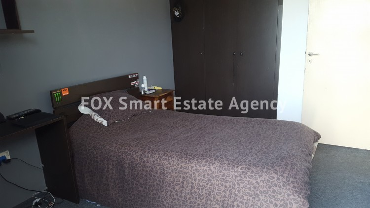 For Sale 2 Bedroom Maisonette House in Zinon, Larnaca 3