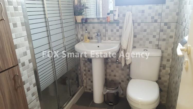 For Sale 2 Bedroom Maisonette House in Zinon, Larnaca 5