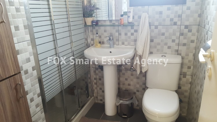 For Sale 2 Bedroom Maisonette House in Zinon, Larnaca 5