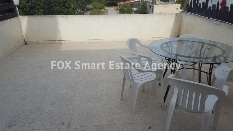For Sale 2 Bedroom Maisonette House in Zinon, Larnaca 6