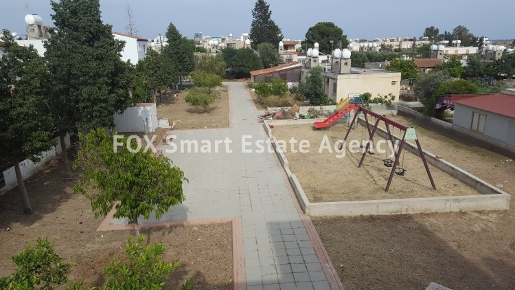 For Sale 2 Bedroom Maisonette House in Zinon, Larnaca 7