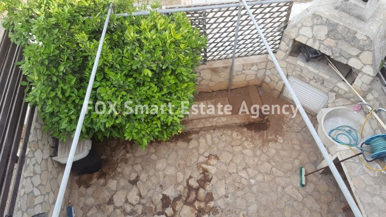 For Sale 2 Bedroom Maisonette House in Zinon, Larnaca 8