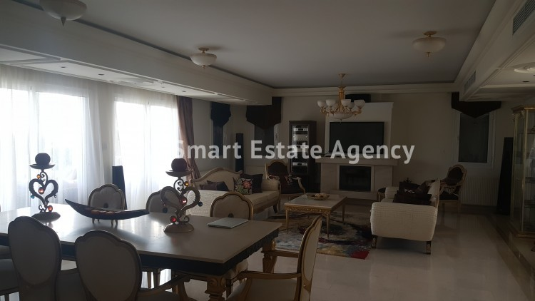 To Rent 6 Bedroom Detached House in Agios tychon, Limassol 15