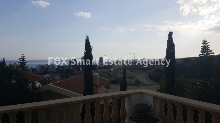 To Rent 6 Bedroom Detached House in Agios tychon, Limassol 4
