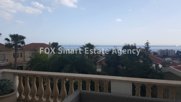 For Sale 6 Bedroom Detached House in Agios tychon, Limassol