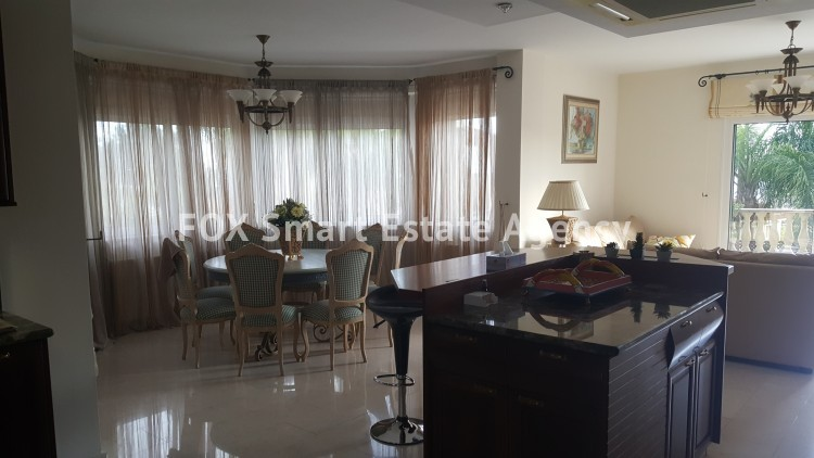 For Sale 6 Bedroom Detached House in Agios tychon, Limassol 10