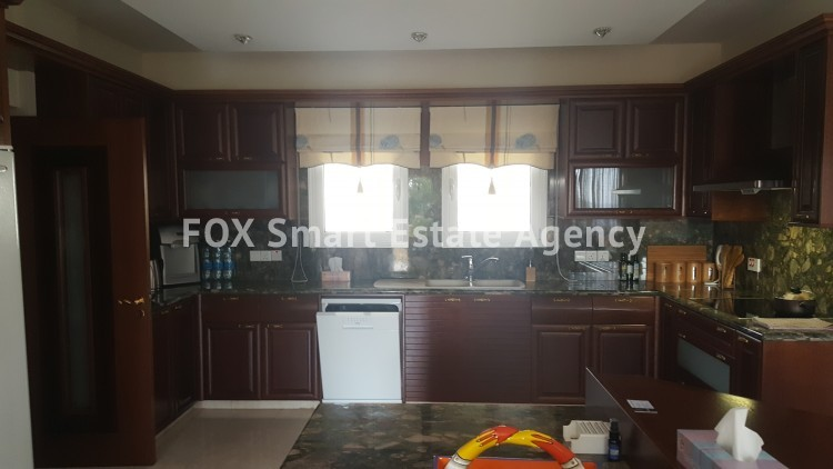 For Sale 6 Bedroom Detached House in Agios tychon, Limassol 12