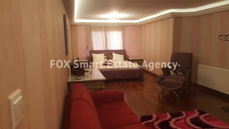 For Sale 6 Bedroom Detached House in Agios tychon, Limassol 13