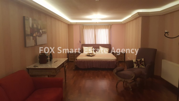 For Sale 6 Bedroom Detached House in Agios tychon, Limassol 14