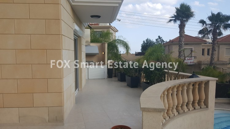 For Sale 6 Bedroom Detached House in Agios tychon, Limassol 3