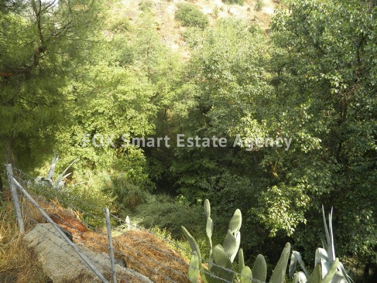For Sale 2 Bedroom Country House in Palaichori oreinis, Nicosia 17