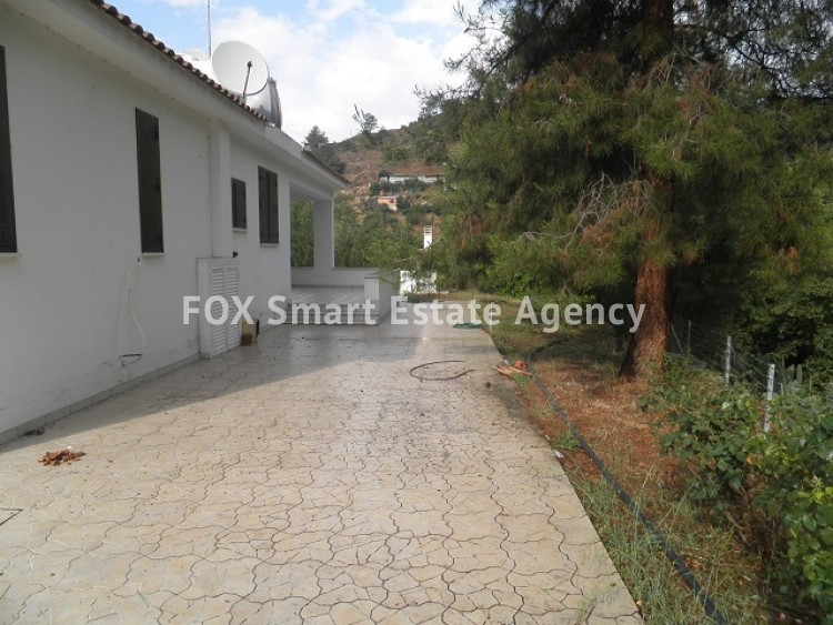 For Sale 2 Bedroom Country House in Palaichori oreinis, Nicosia 5