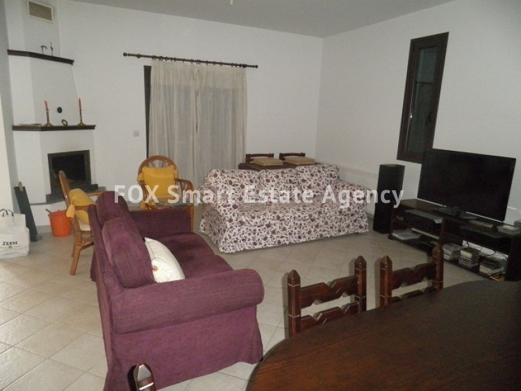 For Sale 2 Bedroom Country House in Palaichori oreinis, Nicosia 8