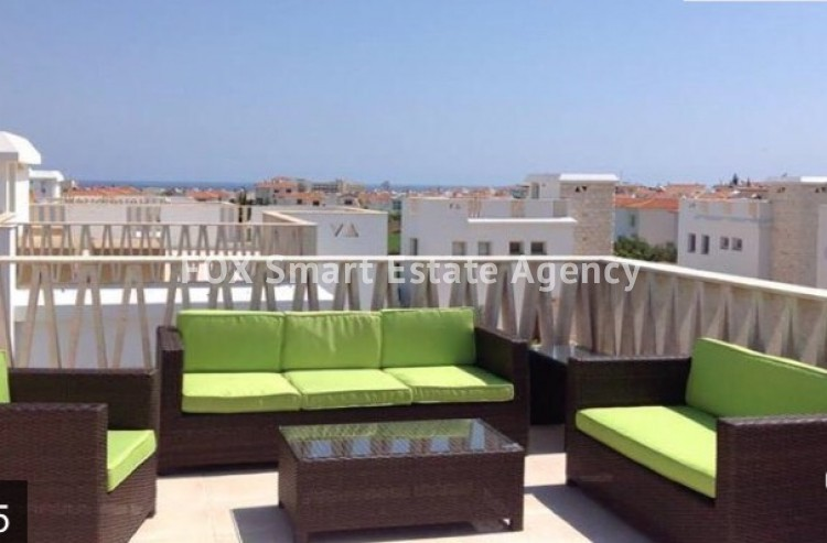 Holiday Let 3 Bedroom Detached Villa with Private Pool in Pernera 16