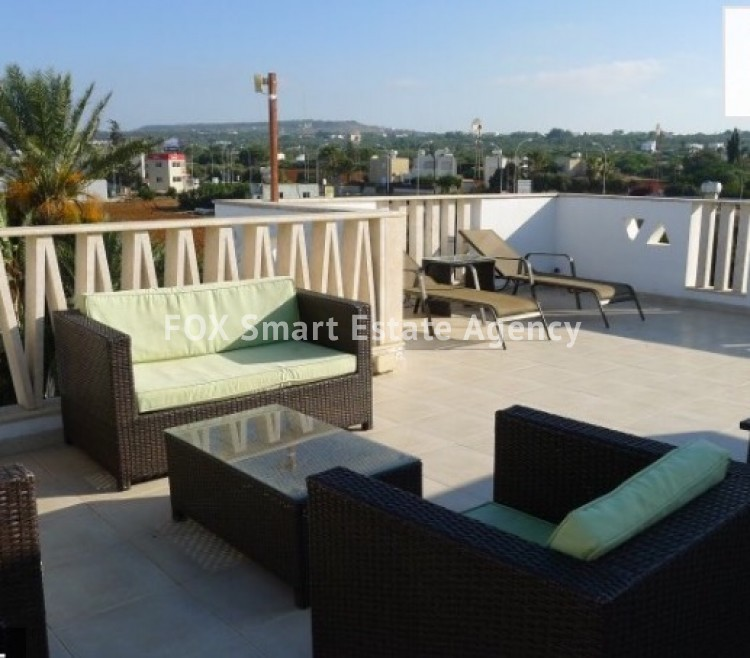 Holiday Let 3 Bedroom Detached Villa with Private Pool in Pernera 2