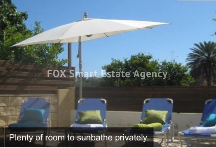 Holiday Let 3 Bedroom Detached Villa with Private Pool in Pernera 3