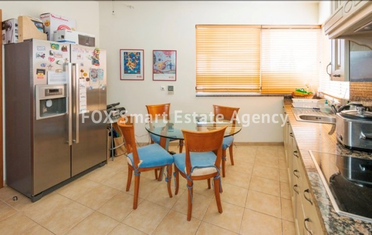 For Sale 3 Bedroom Luxurious Apartment in Nicosia Centre 10