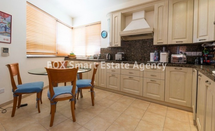 For Sale 3 Bedroom Luxurious Apartment in Nicosia Centre 11