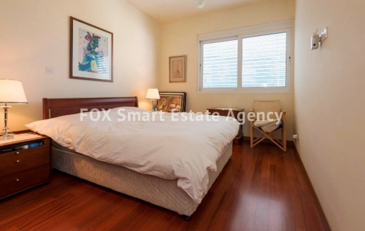 For Sale 3 Bedroom Luxurious Apartment in Nicosia Centre 15